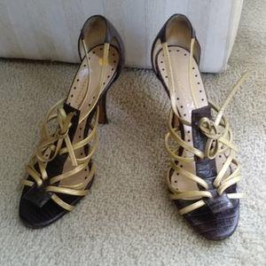 Alexandra Neal heels